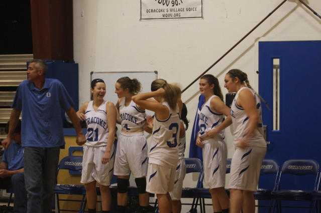 Lady Dolphins IMG_3343