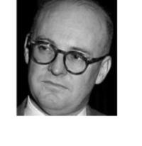 Leonard Meeker Photo from the United Nations Dag Hammarskjöld Library