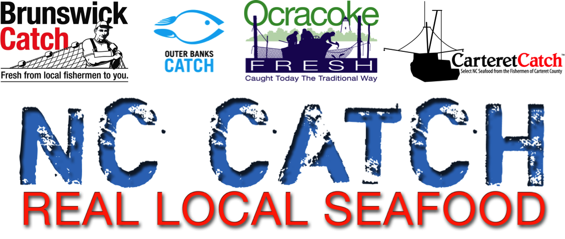 Wholesale Direct Ship Program from the Shores of North Carolina, off of certified local fishing day boats to you.