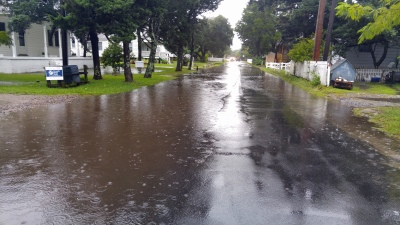 Liighthouse Rd. Photo by P. Vankevich