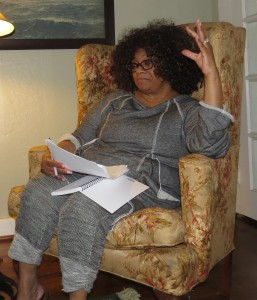 Jaki Shelton Green