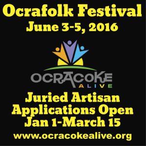 Ocrafolk Artisan Applications