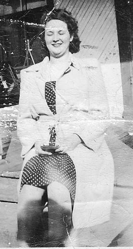 Blanche Styron