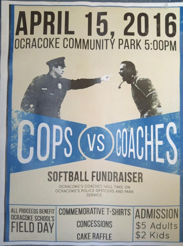 coaches vs cops