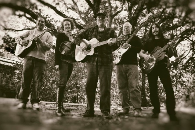 Martin Garrish and Friends will sing songs and tell stories about their Ocracoke memories Friday evening in the Coyote Den in Community Square.