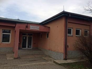 Village School in Tromegja