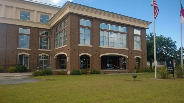 Hyde County Government Center PS WP_20150730_005