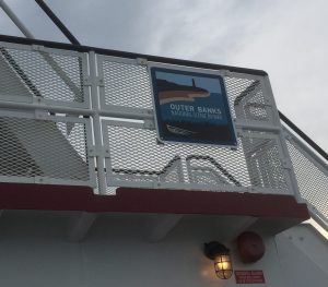IT'S OFFICIAL. The ferries are part of the NC highway system.