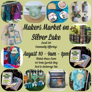 Makers Market 8.10