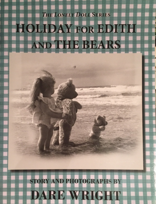 Dare Wright's children's book 'Holiday for Edith and the Bears' was shot on Ocracoke.