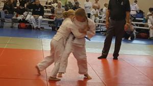 judo tourney