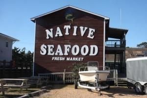 Native Seafood