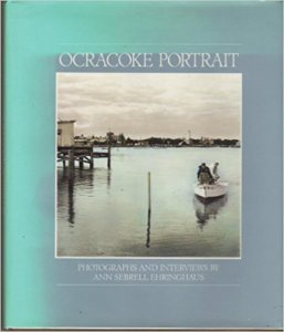 Ocracoke Portrait, by Ann Ehringhaus, Ocracoke, N.C.